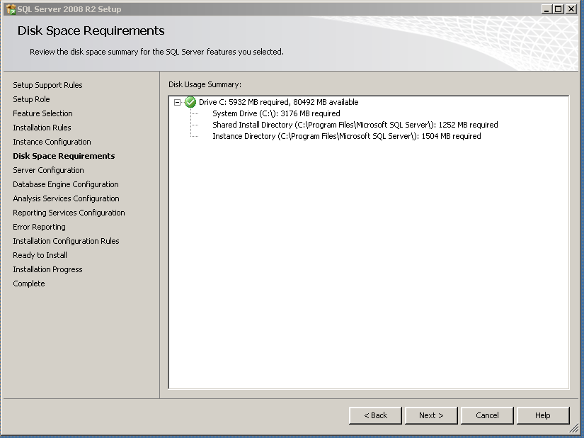 sql_server_2008_r2_disk_space_requirements