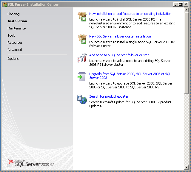 sql_server_2008_r2_installation_center