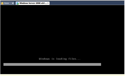 VMWare New VM Booting from CD.png