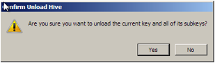 VMWare New VM Unload Hive Confirmation.png